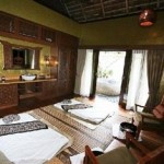 The Banjaran Hotspring Spa and Wellness Centre