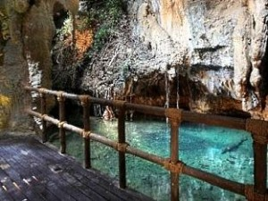 The Banjaran Thermal Steamcave