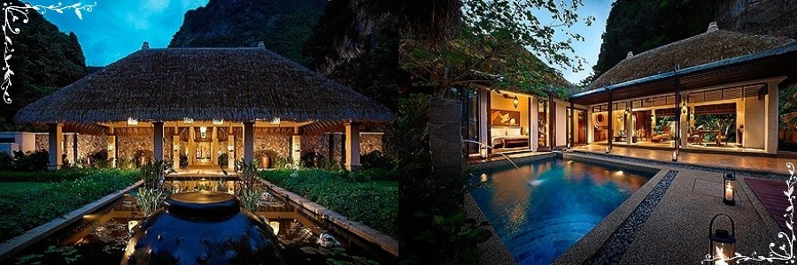 The  Banjaran Hot Spring Retreat