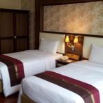 Guest Room Syeun Hotel Ipoh
